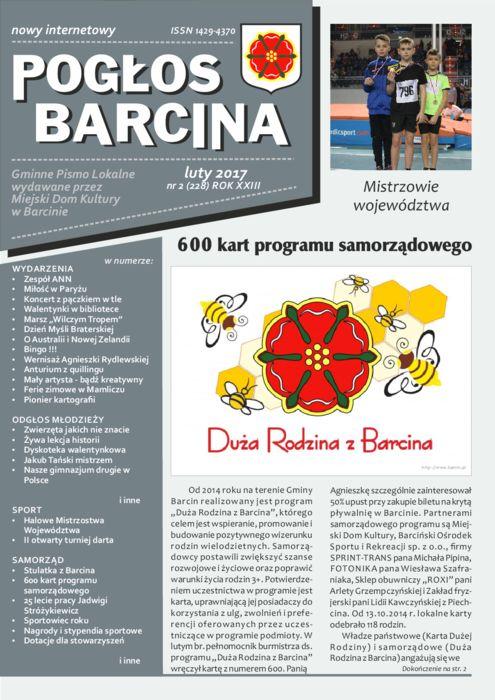 600 Kart Programu Samorządowego