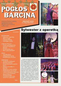 Pogłos Barcina-styczeń 2020