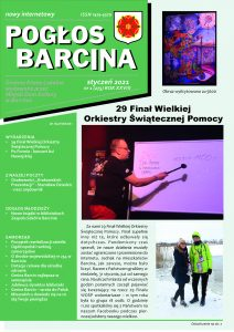 Pogłos Barcin – styczeń 2021