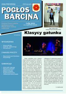 Pogłos Barcina – luty 2021