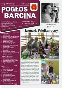 Pogłos Barcina – kwiecień 2017