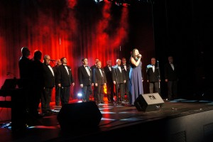 Koncert Chóru Moniuszko