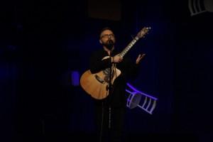 Recital Dawida Gębali
