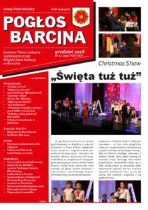 Pogłos Barcina – grudzień 2018