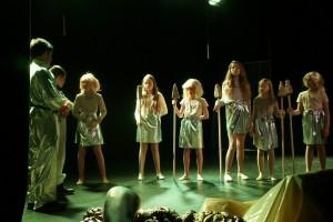 Festiwal teatralny Nowy Afisz