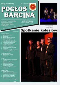 Pogłos Barcina – marzec 2019