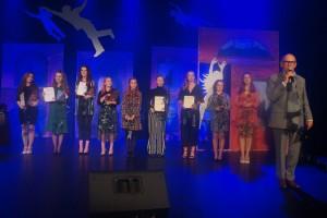 10 Ogólnopolski Festiwal Poezji Śpiewanej i Piosenki Aktorskiej FORMA