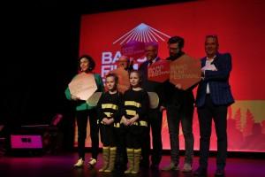 Barć Film Festiwal