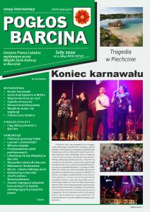 Pogłos Barcina – luty 2020