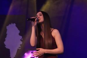 Aleksandra Daukszewicz – recital
