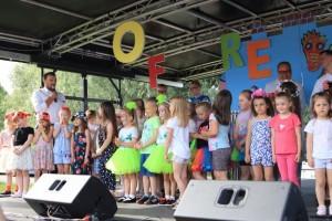 22 Festiwal Piosenki Przedszkolnej FOREMKA